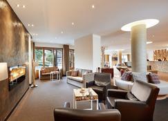 Das Alpenhaus Kaprun - Κάπρουν - Σαλόνι ξενοδοχείου