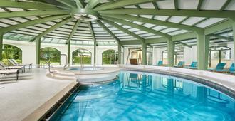 Das Alpenhaus Gasteinertal - Bad Hofgastein - Pool