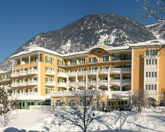 Das Alpenhaus Gasteinertal - Bad Hofgastein - Gebäude