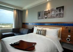 Hampton by Hilton Bursa, TR - Προύσα - Κρεβατοκάμαρα