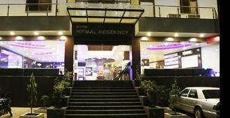 Hotel Nirmal Residency - Bhopal