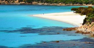 B&B Rio Launaxi Teulada - Teulada - Playa
