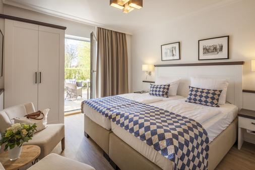 Golfresidenz Timmendorfer Strand - Timmendorfer Strand - Phòng ngủ