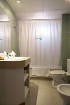 Fenals Garden - Lloret de Mar - Bathroom