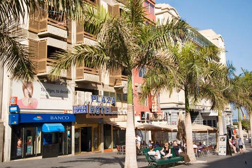 Hotel Adonis Plaza - Santa Cruz de Tenerife - Rakennus