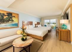 Margaritaville Beach Resort Grand Cayman - George Town - Bedroom