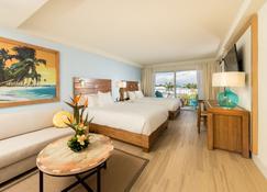 Margaritaville Beach Resort Grand Cayman - George Town - Bedroom