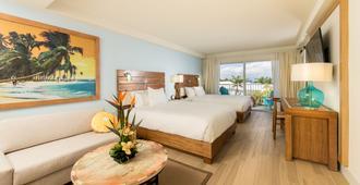Margaritaville Beach Resort Grand Cayman - George Town