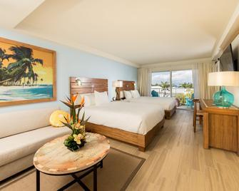 Margaritaville Beach Resort Grand Cayman - Georgetown - Slaapkamer