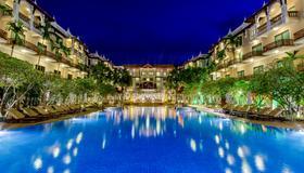 Sokha Angkor Resort - Siem Reap - Pool