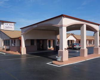 Vip Inn & Suites - Huntsville - Gebäude