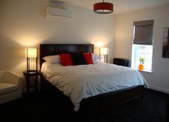 Blancnoir Bed & Breakfast - Baltimore - Bedroom
