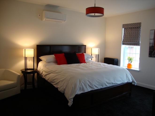 Blancnoir - Baltimore - Bedroom