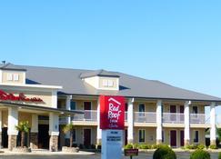 Red Roof Inn & Suites Calhoun - Calhoun - Rakennus