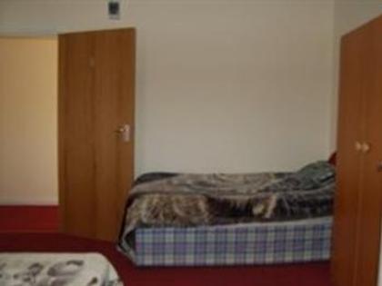 The Fusilier Inn - London - Bedroom