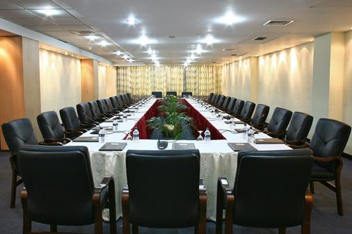 Rose View Hotel - Sylhet - Meeting room