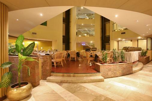 Rose View Hotel - Sylhet - Restaurant
