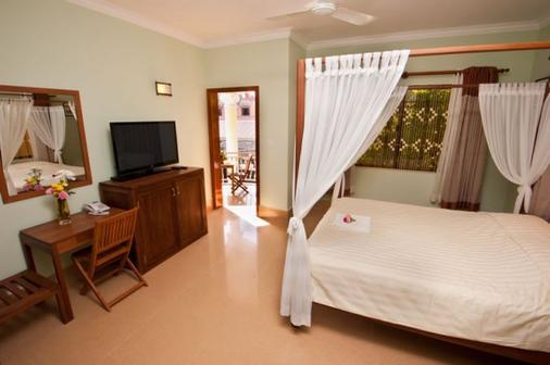 Villa Grange - Phnom Penh - Bedroom