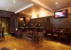 The Corriegarth Hotel - Inverness - Nhà hàng
