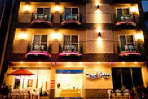 艾比莎渡假旅店 - 恆春 - 建築