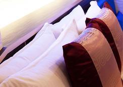 艾比莎渡假旅店 - 恆春 - 臥室