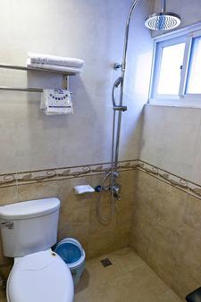 Ibiza Kenting Hotel - Hengchun - Bathroom