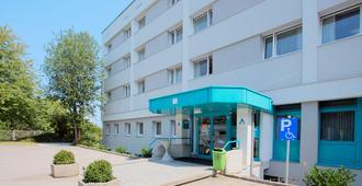 Jugendgastehaus Linz - Linz