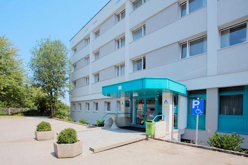 Jugendgastehaus Linz - Linz - Gebäude
