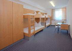 Jugendgastehaus Linz - Linz - Schlafzimmer