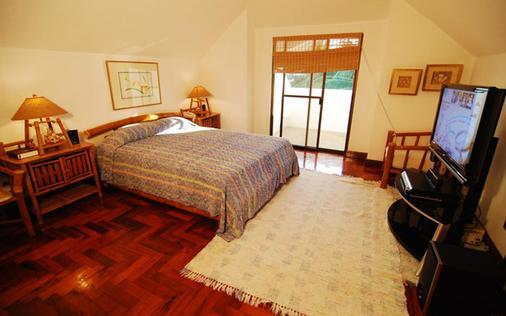 357 Boracay - Boracay - Bedroom