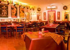 Amarte Maroma Hotel Eco Boutique Spa - Playa del Carmen - Restaurant