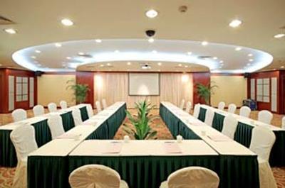 Swan Hotel - Xiamen - 廈門 - 會議室