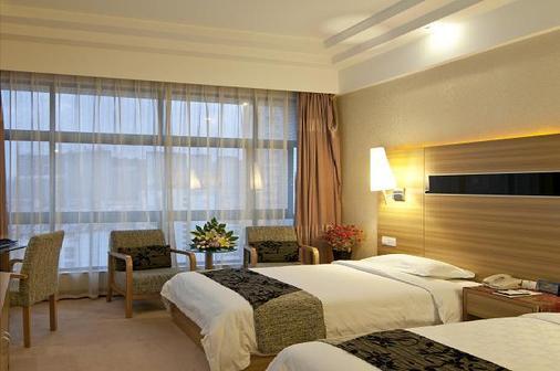Herton Hotspring Hotel - Côn Minh - Phòng ngủ