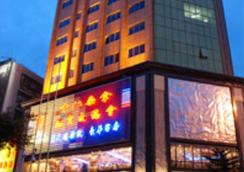 Out Sky Hotel - Huizhou - Building