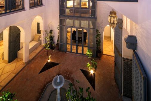 Riad Adore - Marrakesh - Toà nhà