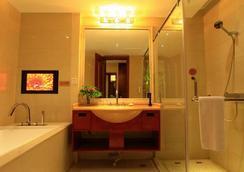 廣州南國酒店 - 廣州 - 浴室