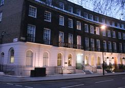 Harlingford Hotel - Londres - Bâtiment