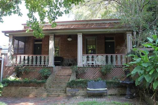 Corners Mansion Inn- A Bed & Breakfast - Vicksburg - Toà nhà