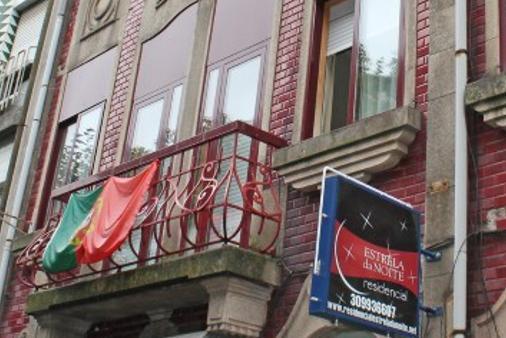 Guest House Estrela - Porto - Rakennus
