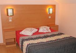 Guest House Estrela - Porto - Makuuhuone