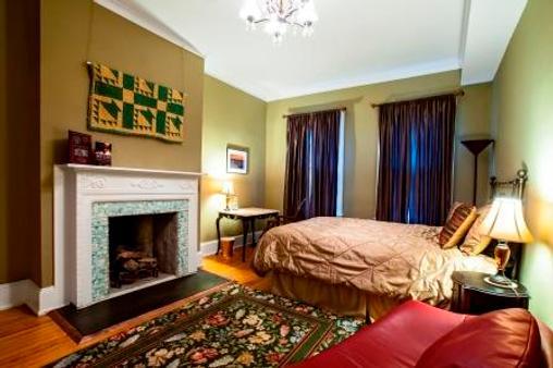 Ivy Mansion At Dupont Circle - Washington - Bedroom
