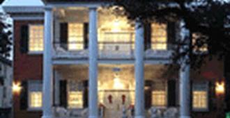 Hubbard Mansion B&B - New Orleans