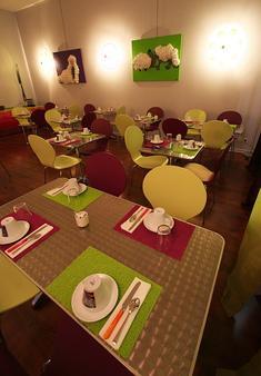Dav'hotel Jaude - Clermont-Ferrand - Restaurant