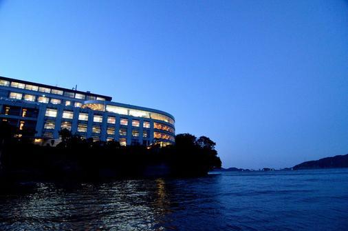 鳥羽大酒店 - 鳥羽市 - 建築