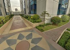 Bsa Twin Towers - Mandaluyong - Outdoors view