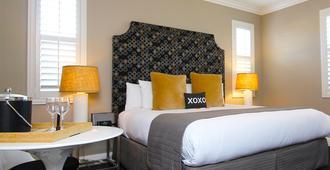Bel Abri Napa Valley Inn - Napa - Schlafzimmer
