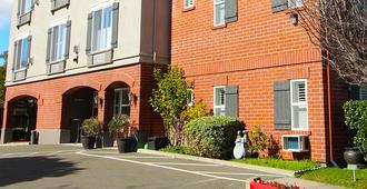 Bel Abri Napa Valley Inn - Napa - Toà nhà