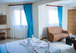 Sipark Boutique Hotel - Αλικαρνασσός - Κρεβατοκάμαρα