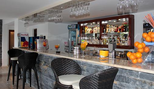 Sipark Boutique Hotel - Bodrum - Bar