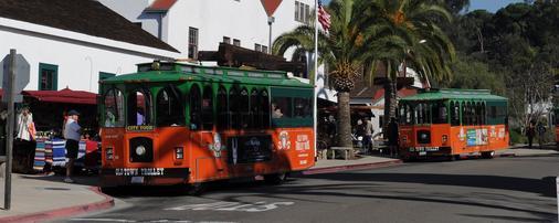 E-Z 8 Motel Old Town - San Diego - Näkymät ulkona